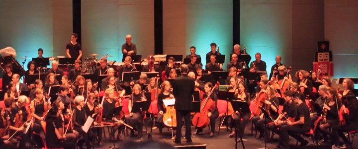 Concert de L'apprenti Sorcier